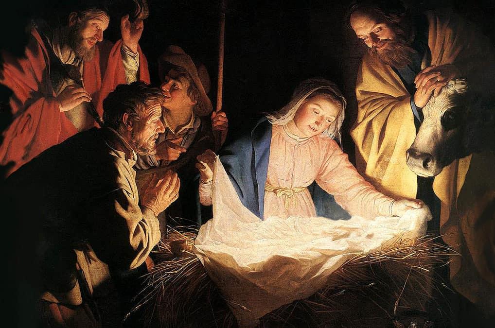 Novena de Preparación para la Navidad
