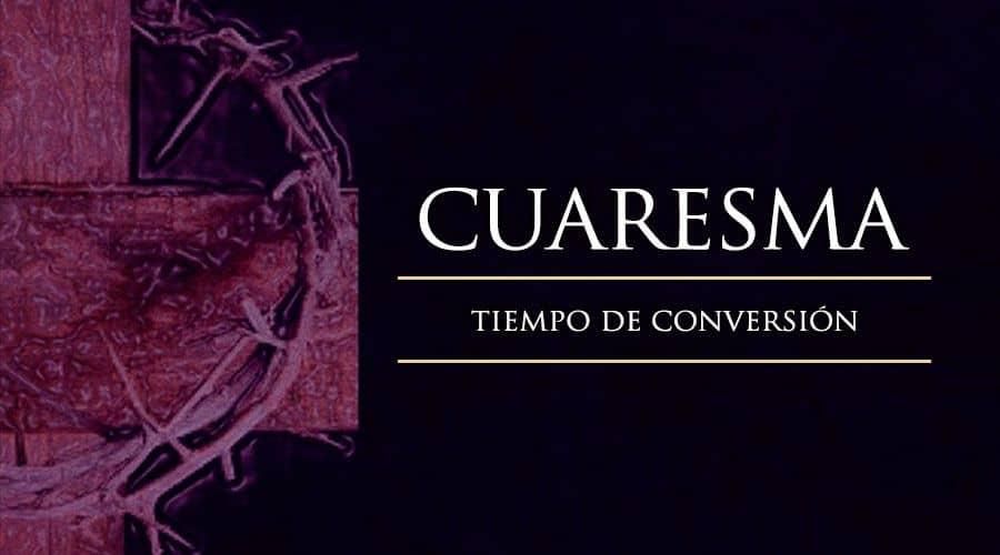 Especial de Cuaresma-2018